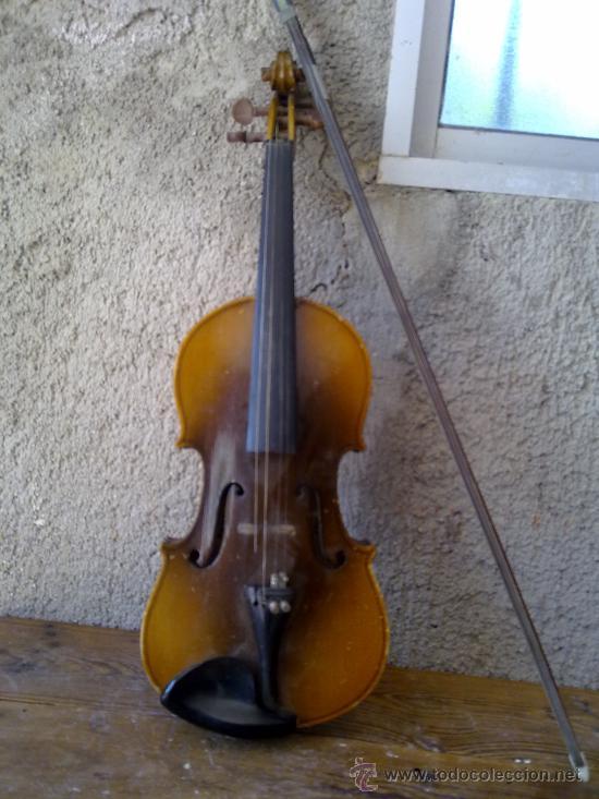 VIOLIN LARK (Música - Instrumentos Musicales - Cuerda Antiguos)