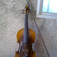 Instrumentos musicales: VIOLIN LARK. Lote 31048125
