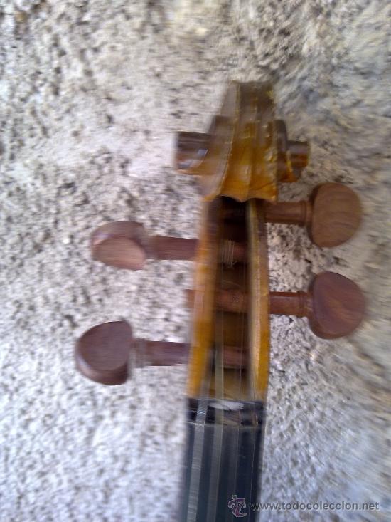 Instrumentos musicales: violin lark - Foto 3 - 31048125