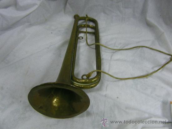 TROMPETA (Música - Instrumentos Musicales - Viento Metal)