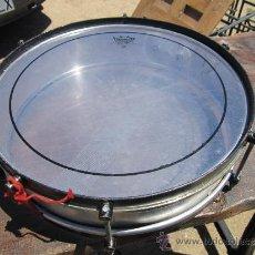 Instrumentos musicales: CAJA BRASILEÑA GOPE - CON BORDONERO -. Lote 31776138
