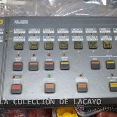 Instrumentos musicales: MDP40 MIDI DIGITAL-ANALOGICO PERCUSION AÑOS 90. Lote 224398910