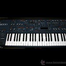 Instrumentos musicales: SINTETIZADOR ROLAND JP 8000. Lote 33276024