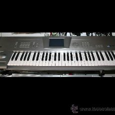 Instrumentos musicales: SINTETIZADOR KORG TRINITY. Lote 33276411