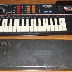 Instrumentos musicales: CASIOTONE - CASIO. Lote 34064330