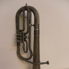 Instrumentos musicales: TUBA. FER-ROTH.MILANO.. Lote 34651910