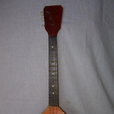 Instrumentos musicales: ANTIGUA BALALAIKA . Lote 35199890