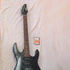 Instrumentos musicales: GUITARRA ELECTRICA STORM. Lote 35849432