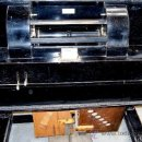 Instrumentos musicales: PIANOLA (SIMPLEX PIANO PLAYERS). THEODORE P. BROWN. WORCESTER U.S.A. 1901. ORIGINAL. Lote 36835083