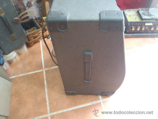 Instrumentos musicales: AMPLIFICADOR TORQUE FUNCIONANDO PERFERTAMENTE MODELO TRIO T 1003 MT, - Foto 3 - 37058081