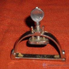 Instrumentos musicales: CEJILLA PARA GUITARRA. Lote 37620455