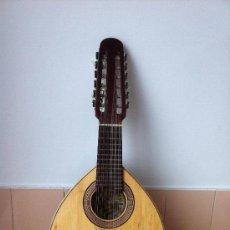 Musikinstrumente - BANDURRIA PUIG Y RAMOS, LA CORUÑA AÑOS 70 - 39848358