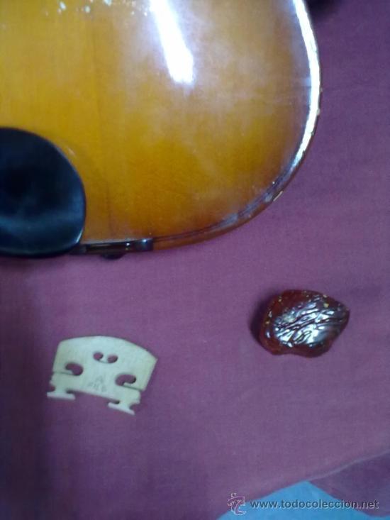 Instrumentos musicales: VIOLIN - Foto 2 - 38526067