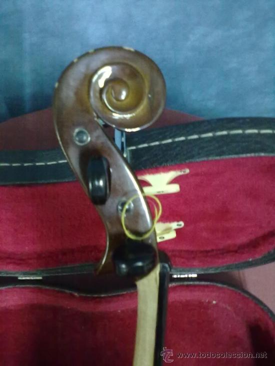 Instrumentos musicales: VIOLIN - Foto 3 - 38526067
