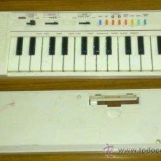 Instrumentos musicales: CASIOTONE - CASIO. Lote 38662534