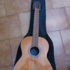 Instrumentos musicales: GUITARRA ESPAÑOLA RAMIREZ, AÑOS 70. Lote 38684733