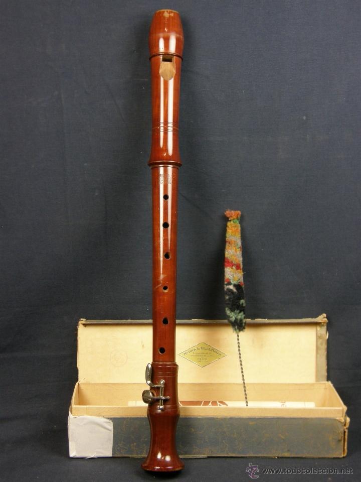 ARMNICA instrumento de viento, del grupo de instrumentos
