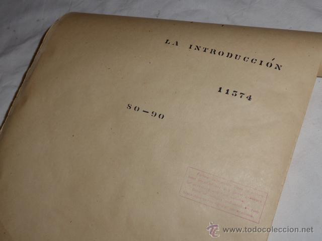 Instrumentos musicales: Lote de 2 rollo de pianola antiguos, originales. Fado blanquita. - Foto 4 - 40033173