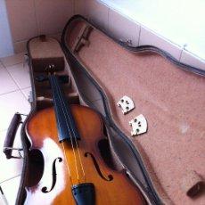 Instrumentos musicales: VIOLIN SEGUNDA MANO. . Lote 43163080