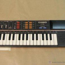 Instrumentos musicales: ORGANO CASIO PT 82 FUNCIONA. Lote 41384818