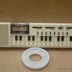 Instrumentos musicales: INSTRUMENTO ELECTRÓNICO MUSICAL CASIO VL-TONE. Lote 138671020