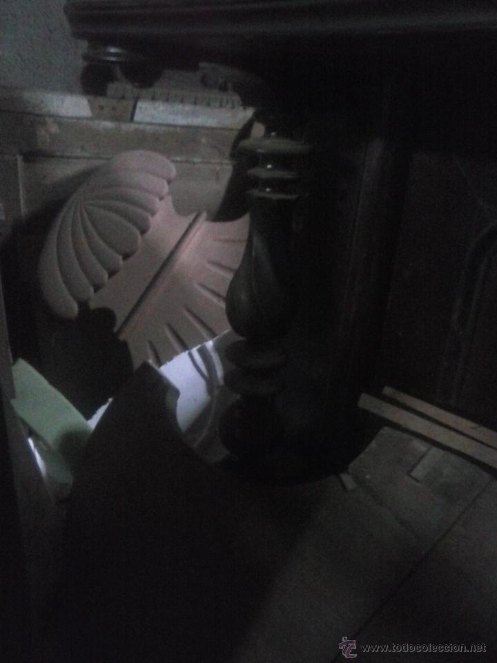 Instrumentos musicales: Piano antiguo - Foto 4 - 42565534