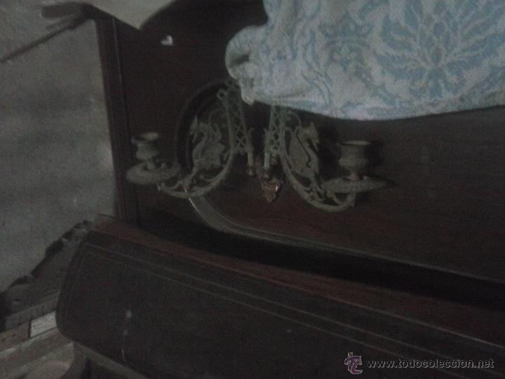 Instrumentos musicales: Piano antiguo - Foto 8 - 42565534