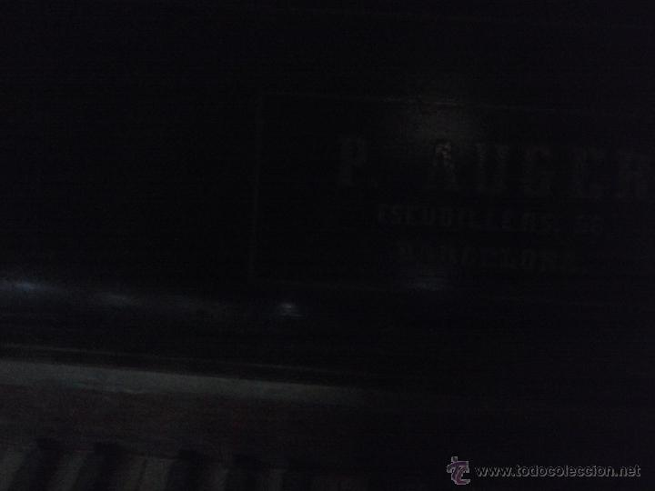 Instrumentos musicales: Piano antiguo - Foto 12 - 42565534