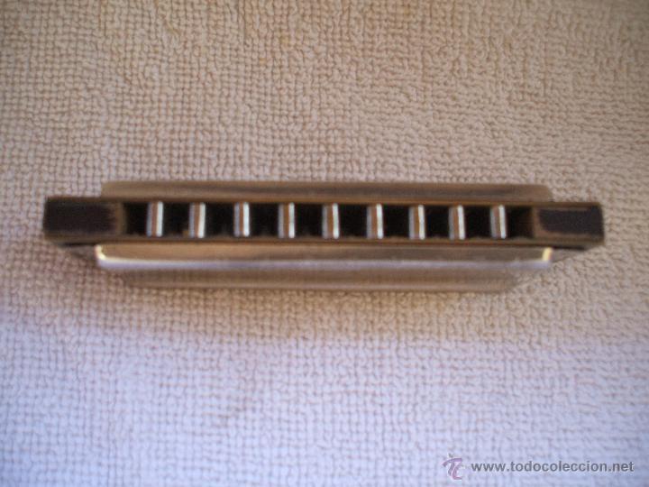 Instrumentos musicales: DETALLE. - Foto 3 - 50934786