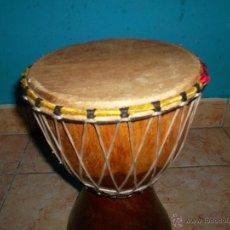 Instrumentos musicales: TAMBOR. Lote 43403894