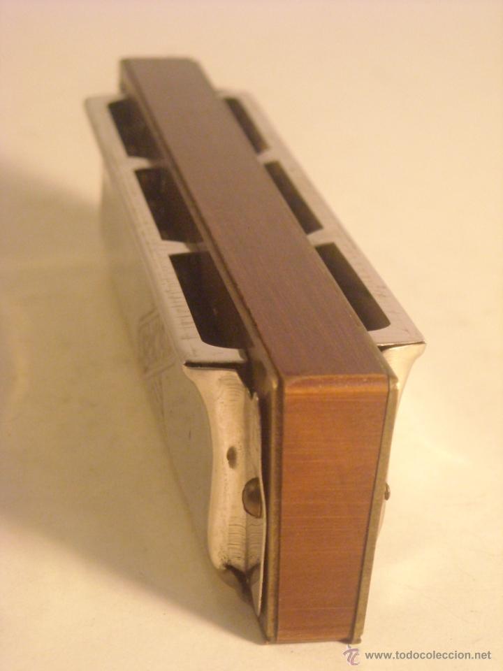 Instrumentos musicales: Antigua Armonica Vermona made in Germany - Foto 2 - 43796743