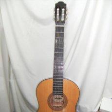 Instrumentos musicales: GUITARRA HOHNER . Lote 44107814