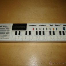 Instrumentos musicales: CASIOTONE VL-1. Lote 47587982