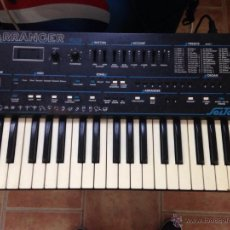 Instrumentos musicales: TECLADO SOLTON - ARRANCER. Lote 45593428