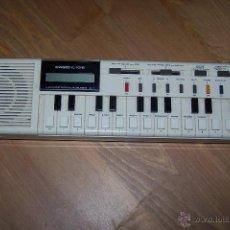 Instruments Musicaux: TECLADO CASIO VL 1 FUNCIONANDO CON FUNDA ORIGINAL.. Lote 46030695