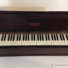 Instrumentos musicales: PIANO DULCITONE. Lote 46430070