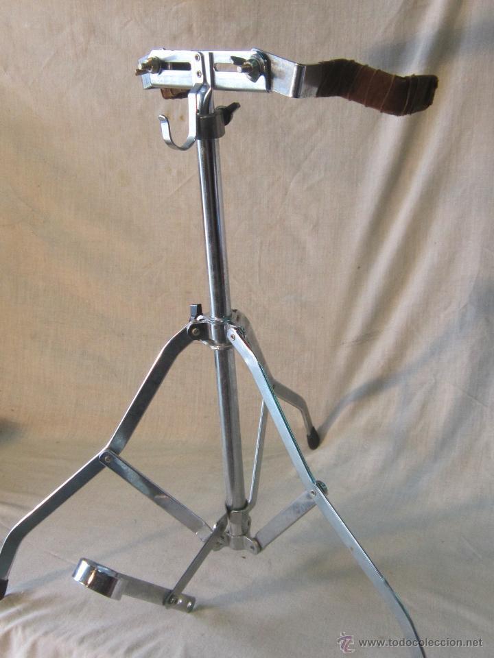 Instrumentos musicales: SOPORTE PARA INSTRUMENTOS MADE IN JAPAN - Foto 2 - 46723269