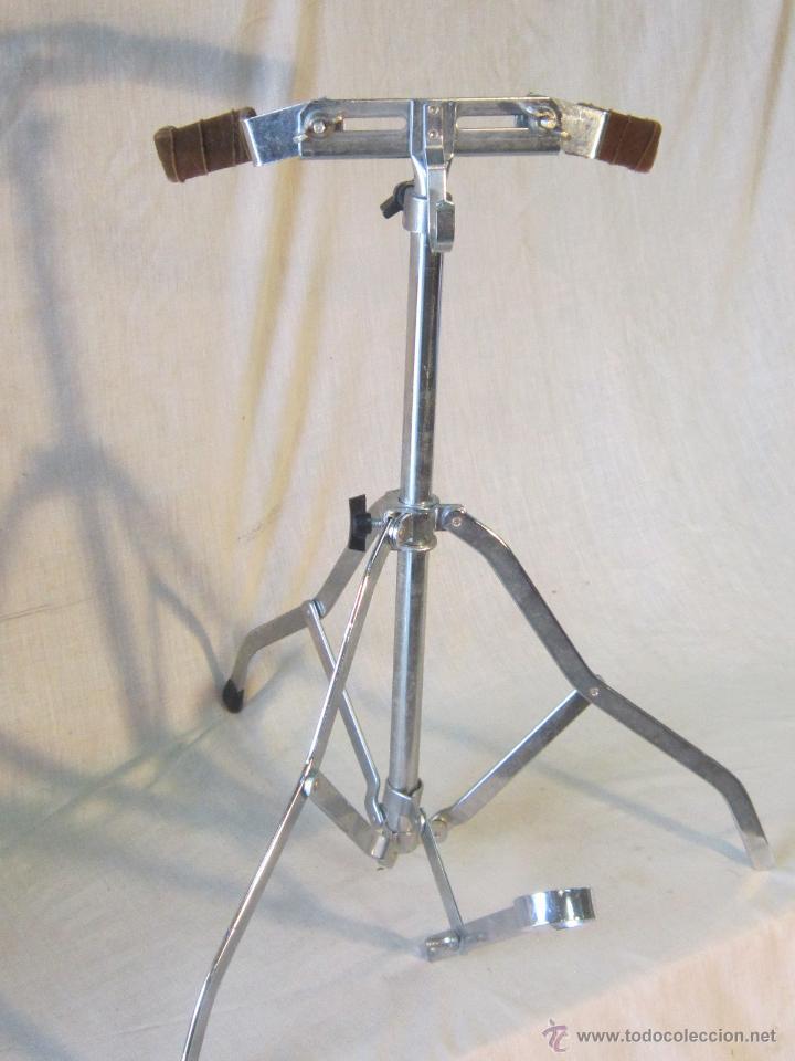 Instrumentos musicales: SOPORTE PARA INSTRUMENTOS MADE IN JAPAN - Foto 3 - 46723269