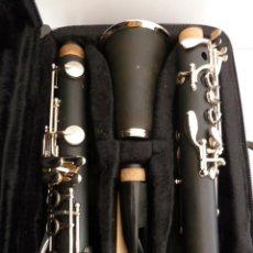 Instrumentos musicales: CLARINETE OCEAN, NUEVO,. Lote 46934785
