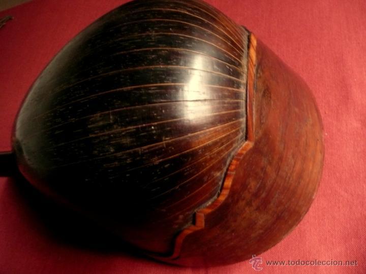 Instrumentos musicales: MANDOLINA ANTIGUA - Foto 3 - 46948455