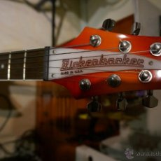 Instrumentos musicales: INDIE,MADE IN ENGLAND.MODIFICADA A RICKENBAKER,. Lote 47027623