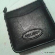 Instrumentos musicales: ESTUCHE PORTATIL PORTA CDS MARCA CASE-LOGIT PARA 24 UNIDADES. Lote 47109511