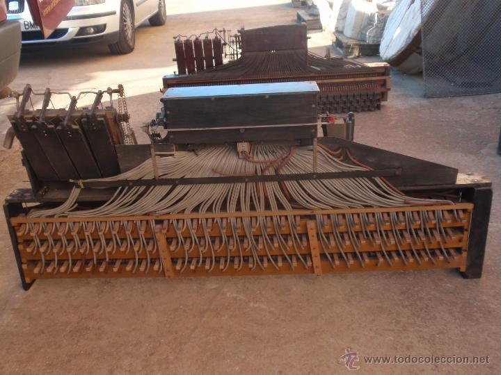 Instrumentos musicales: pianola, maquinaria interior, marca Pianos J.Hazen Fuencarral, Madrid - Foto 2 - 47748329