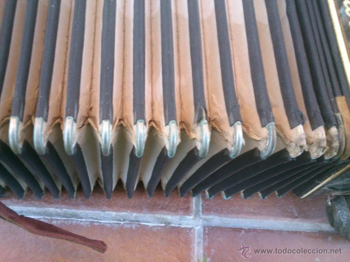 Instrumentos musicales: ORIGINAL ACORDEÓN.BARCAROLE - Foto 13 - 48166318