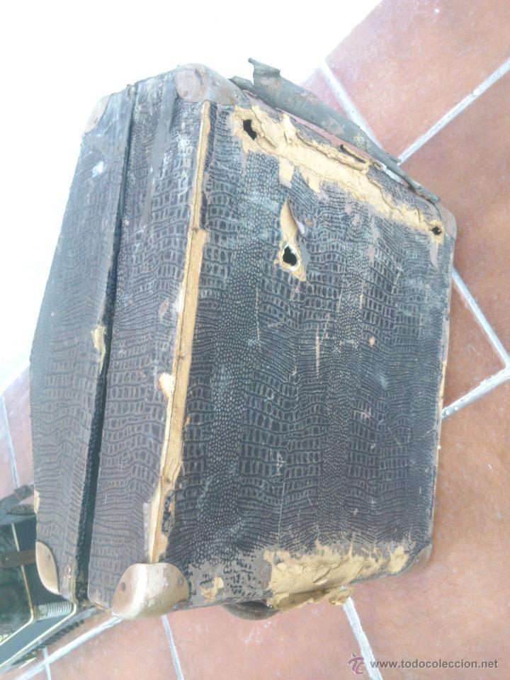 Instrumentos musicales: ORIGINAL ACORDEÓN.BARCAROLE - Foto 15 - 48166318