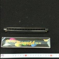 Instrumentos musicales: ARMONICA - NUEVA SIN USAR - CAR30. Lote 48459138