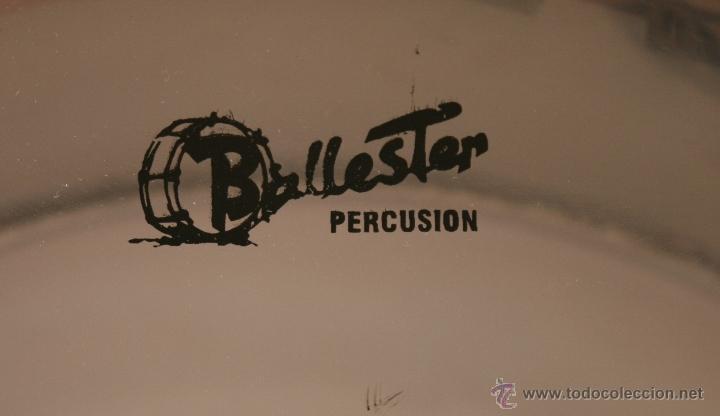 Instrumentos musicales: ANTIGUO TAMBOR CENTURY BALLESTER PERCUSION – ORIGINAL - BUEN SONIDO - INSTRUMENTO PERCUSION - Foto 4 - 48927194