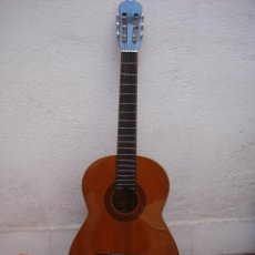 Instrumentos musicales: GUITARRA CLASICA ADMIRA MODELO BELINDA. Lote 48998864