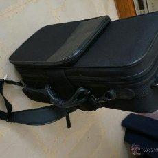 Instrumentos musicales: TROLEY-MOCHILA. PARA UNA TROMPETA.. Lote 49070646