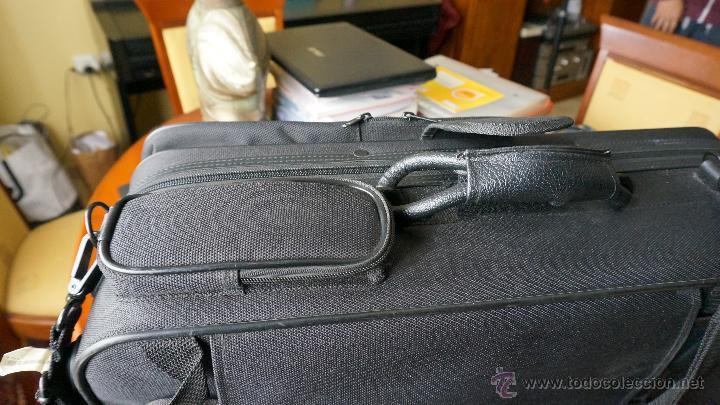 Instrumentos musicales: Troley-Mochila. para una trompeta. - Foto 4 - 49070646